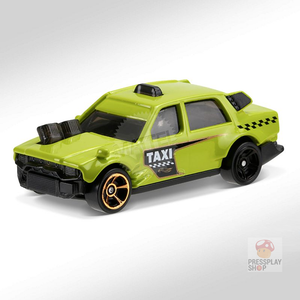 Hot Wheels - Time Attaxi - DTY70