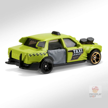 Load image into Gallery viewer, Hot Wheels - Time Attaxi - DTY70
