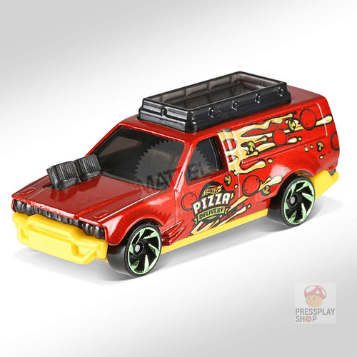 Hot Wheels - Time Shifter - FJW88