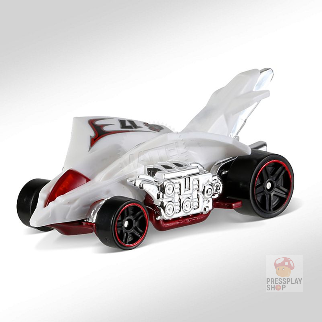 Hot Wheels - Turbo Rooster - DVC15
