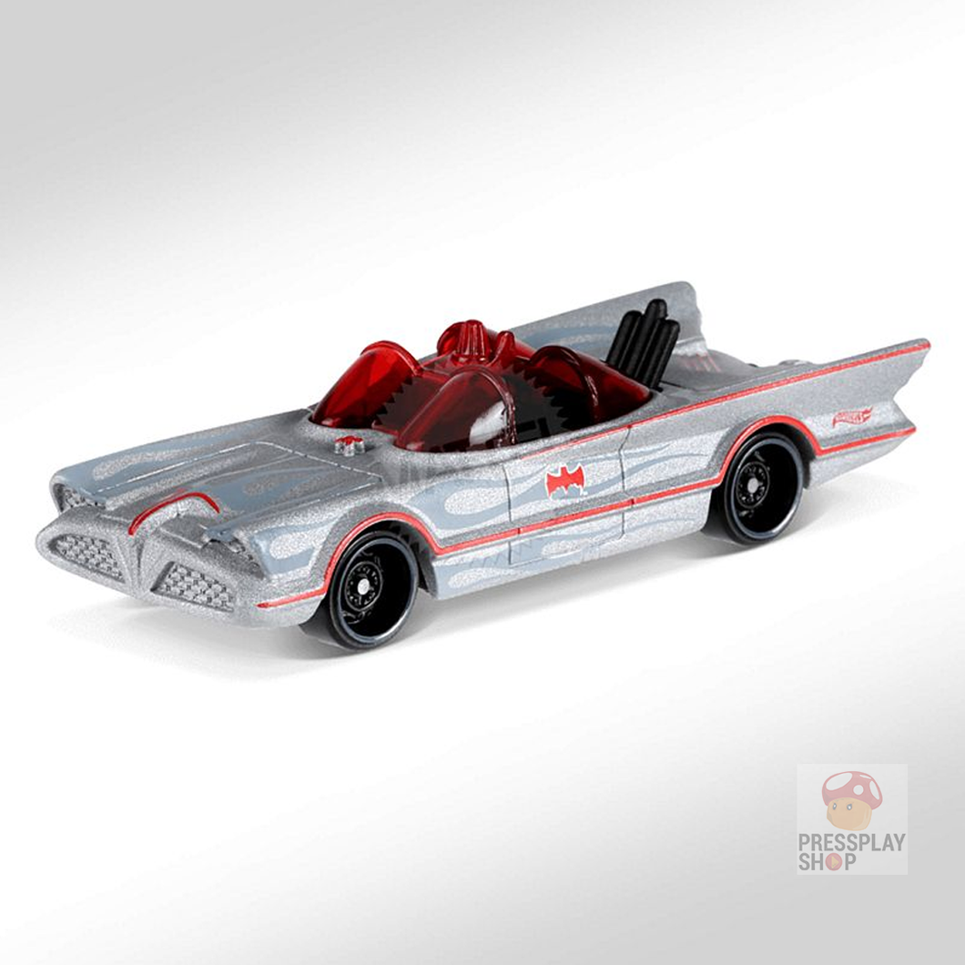 Hot Wheels - Classic TV Series Batmobile™ - FYB90