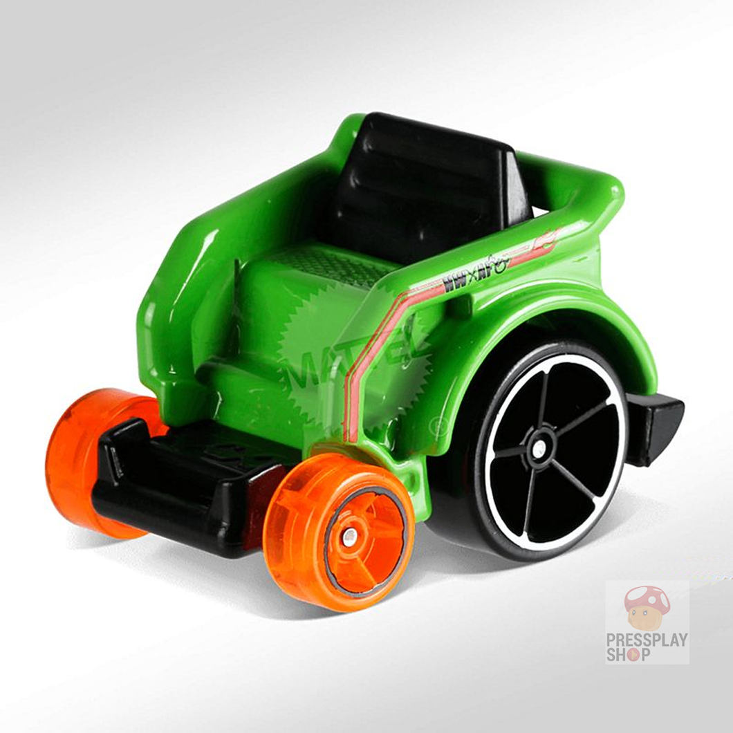 Hot Wheels - Wheelie Chair (New Casting!) - FYB64