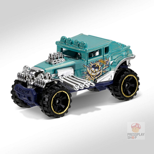 Hot Wheels - Baja Bone SHAKER - DVC26