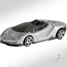 Load image into Gallery viewer, Hot Wheels - '16 Lamborghini Centenario Roadster - FYB38
