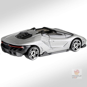 Hot Wheels - '16 Lamborghini Centenario Roadster - FYB38