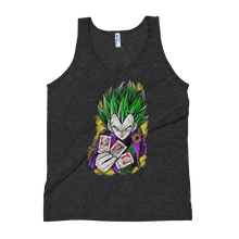 Load image into Gallery viewer, Unisex Tank Top - Joker Prince of all Sayan's by Zaalunna
