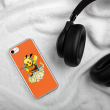 Load image into Gallery viewer, iPhone Case - Pika Goku by Zaalunna