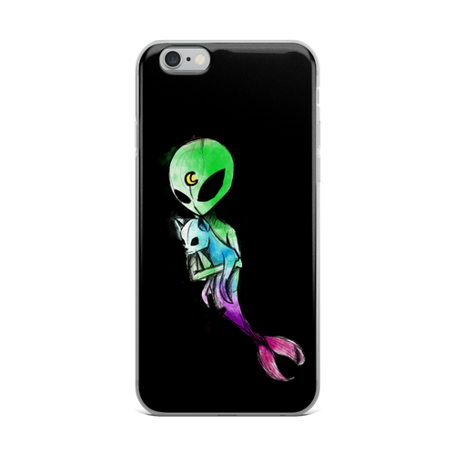 iPhone Case - Zaalunna