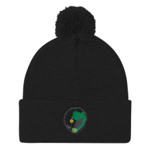 Load image into Gallery viewer, Pom Pom Knit Cap Zaalunna