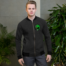 Load image into Gallery viewer, Bomber Jacket - Zaalunna