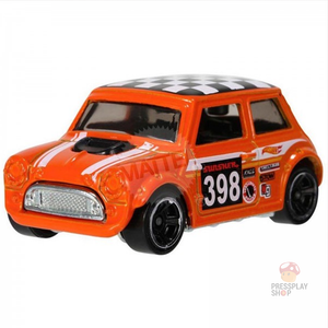 Hot Wheels - MORRIS MINI - CFK35