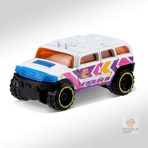 Hot Wheels - Rockster - DTX45