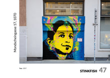 Load image into Gallery viewer, VIENNA MURALS - STREET ART GUIDE VIENNA