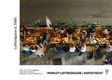 Load image into Gallery viewer, PARKLETS // STREET FURNITURE VIENNA