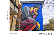 Load image into Gallery viewer, STREET ART GUIDE MANNHEIM