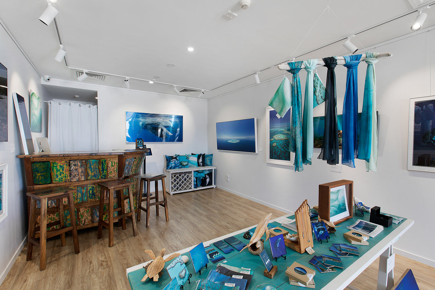 airlie beach gallery whitsundays
