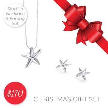 Jewellery Bundle - Starfish