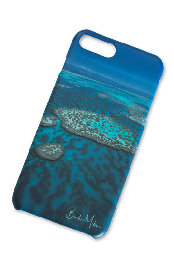 iPhone Case Stepping Stones