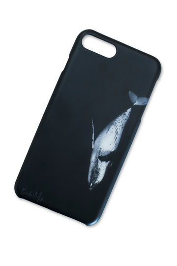 iPhone Case The Dive