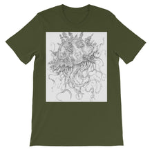 Load image into Gallery viewer, Jellyfish-O-War Short Sleeve T-shirt