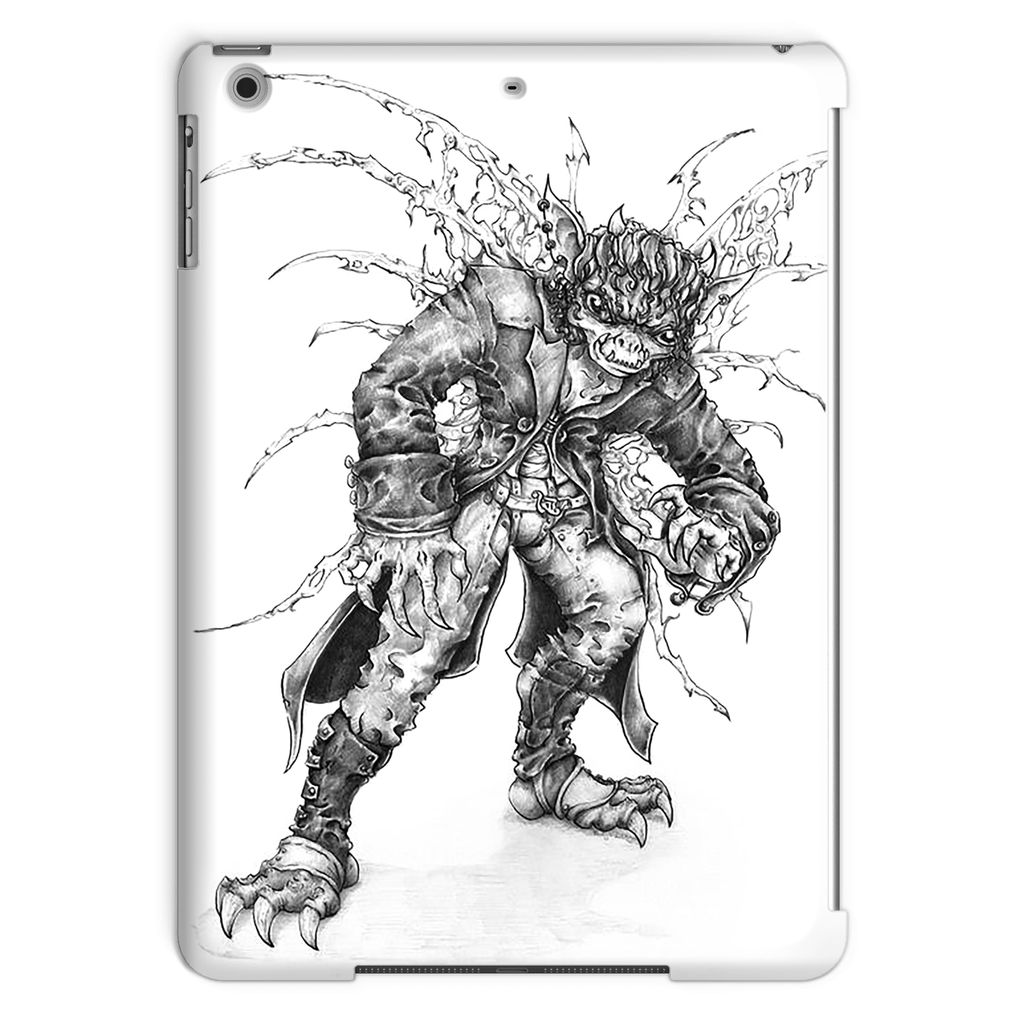 McChitters Tablet Case
