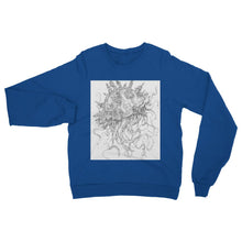 Load image into Gallery viewer, Jellyfish-O-War Sweatshirt