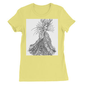 Sussurus Womens Favourite T-Shirt