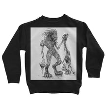 Load image into Gallery viewer, Vorpal Kids Sweatshirt