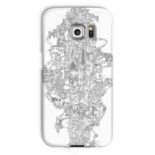 Load image into Gallery viewer, Space Elevator Phone Case