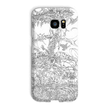 Load image into Gallery viewer, Flying Laser Phone Case