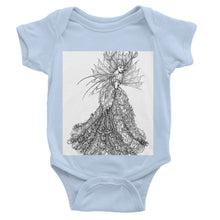 Load image into Gallery viewer, Sussurus Baby Bodysuit