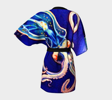 Load image into Gallery viewer, Translucent Squid Robe