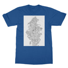 Load image into Gallery viewer, Space Elevator T-Shirt