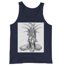 Load image into Gallery viewer, Sir Asti Jersey Tank Top