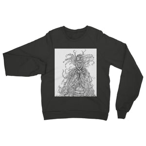 Lady Brambles Womens Sweatshirt