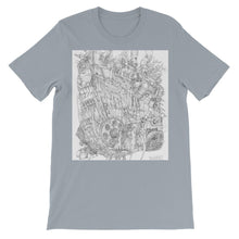 Load image into Gallery viewer, Rumble-Tank Short Sleeve T-shirt