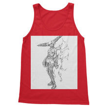 Load image into Gallery viewer, Tesla  Softstyle Tank Top