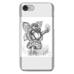 Pickles (The Fairy-Gorilla) Phone Case