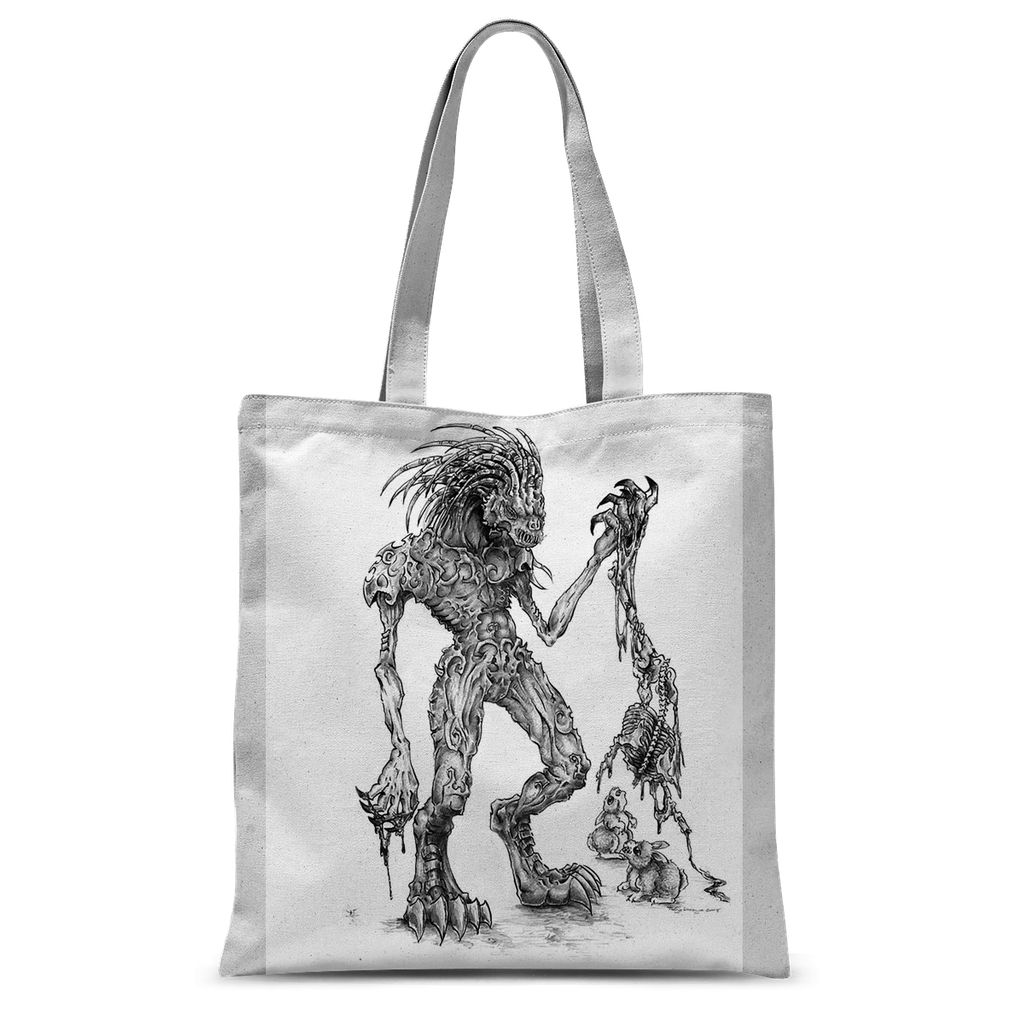 Vorpal Sublimation Tote Bag