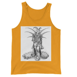Sir Asti Jersey Tank Top