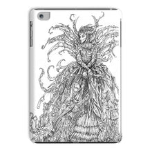 Load image into Gallery viewer, Lady Brambles Tablet Case