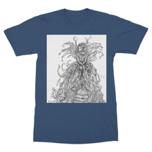 Load image into Gallery viewer, Lady Brambles T-Shirt