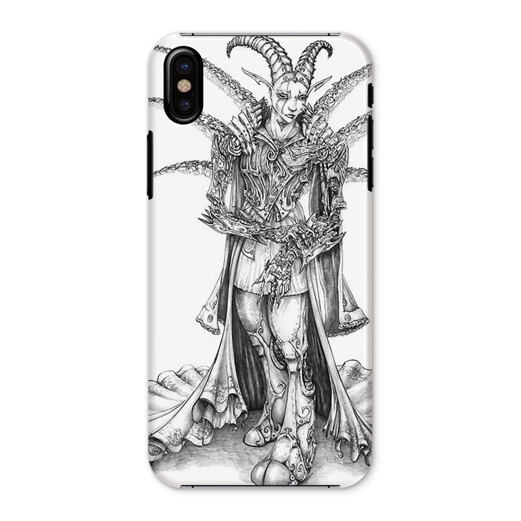 Sir Asti Phone Case
