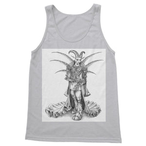 Sir Asti Softstyle Tank Top