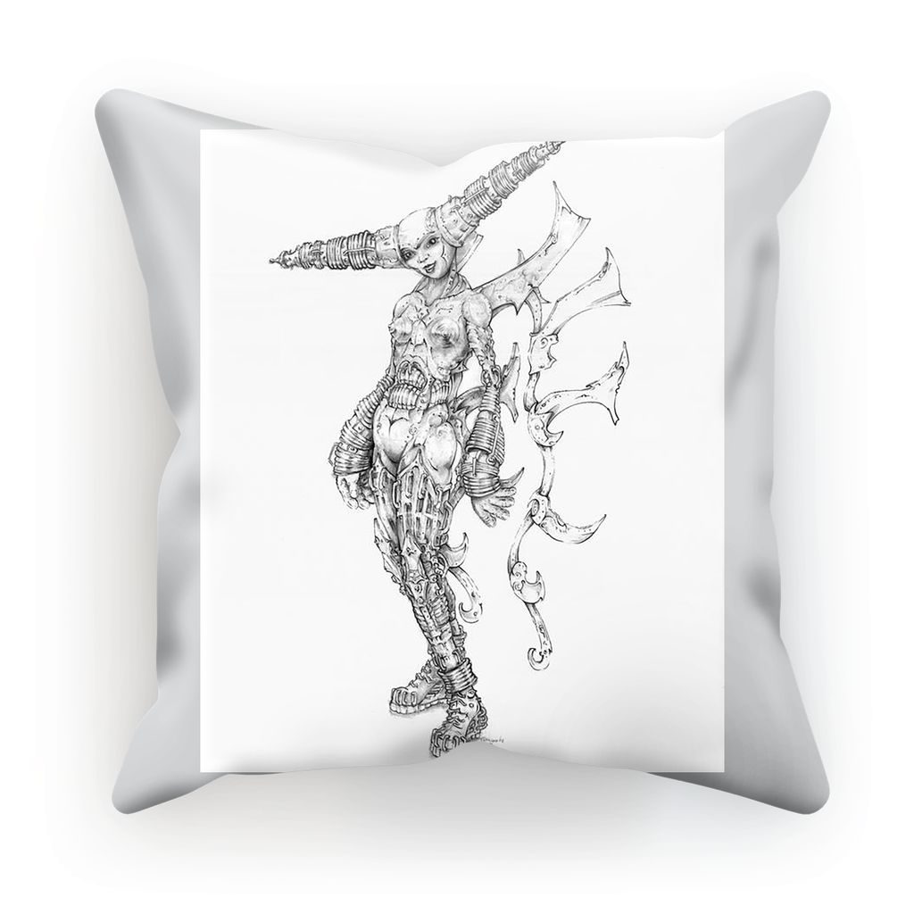 Tesla  Cushion