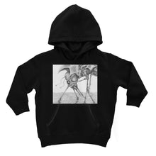 Load image into Gallery viewer, Giant Alien Bug Kids Hoodie