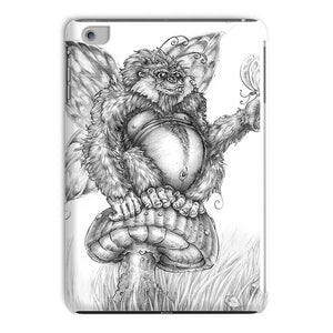 Pickles (The Fairy-Gorilla) Tablet Case