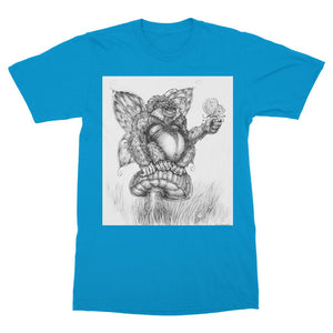 Pickles (The Fairy-Gorilla) T-Shirt
