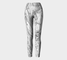 Load image into Gallery viewer, Rumble Tank Yoga Pants