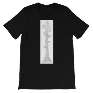 Sky Tree Kids T-Shirt